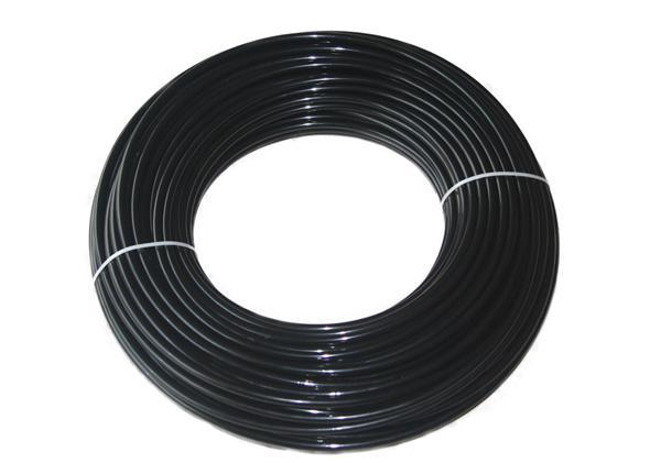PA6 Flame-Retardant Nylon Ad10.0 Corrugated Conduit for Protect Cable or Electric Wire