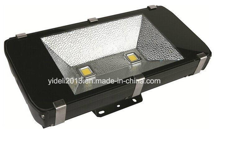 New Apple Ce SAA TUV IP65 10W 50W Outdoor COB SMD LED PIR Security Floodlight