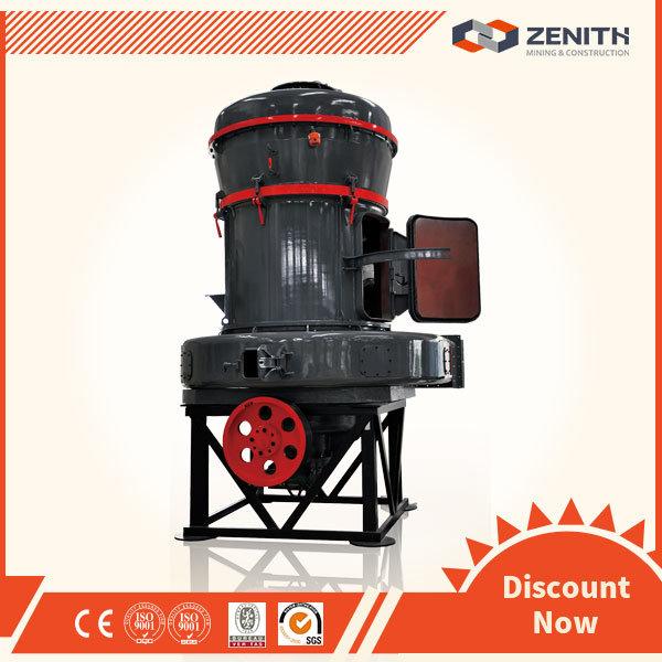 lambda grinding miller from zenith