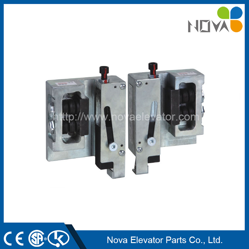 Elevator Safety Parts Progressive Instantaneous Safety Gear