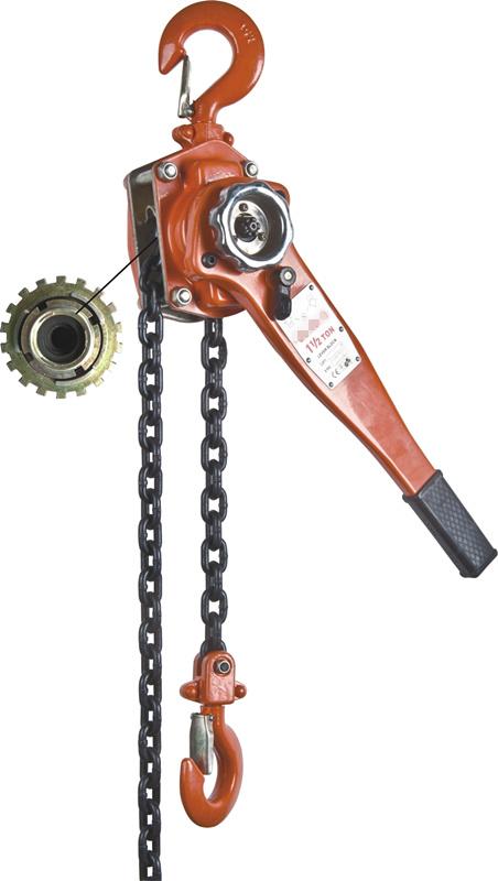Va Series Manual Lever Chain Block