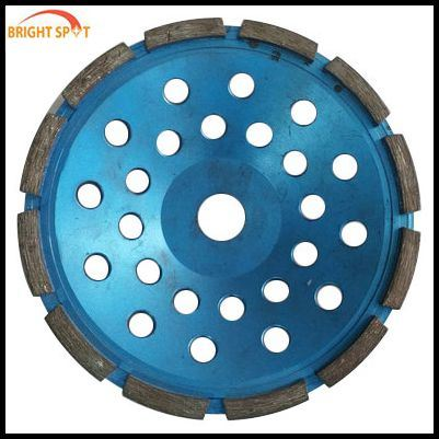 Diamond Stone Polishing Diamond Cup Wheel