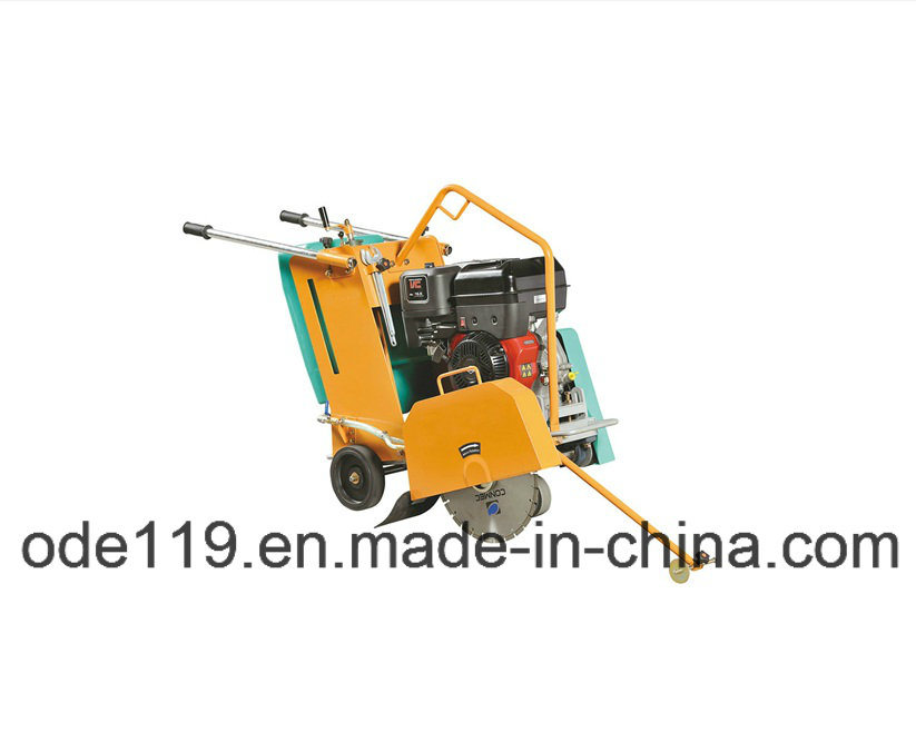 Asphalt Road Cutter Machine for Paving (Yqg180)