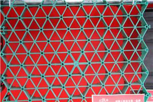 Plastic Grass Grid Grass Paver 400X400X50mm