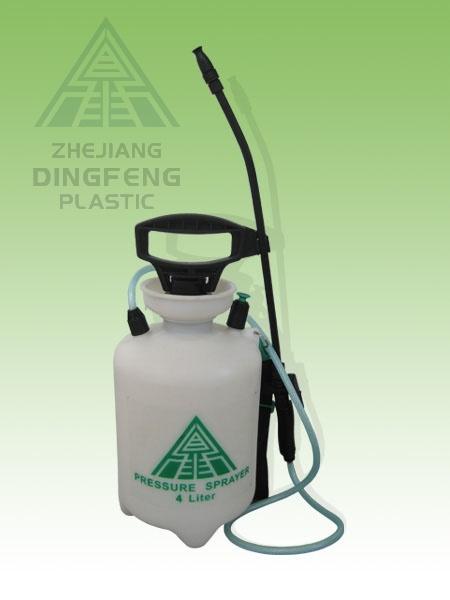 4L With CE Pressure Sprayer (DF-8504(4L)