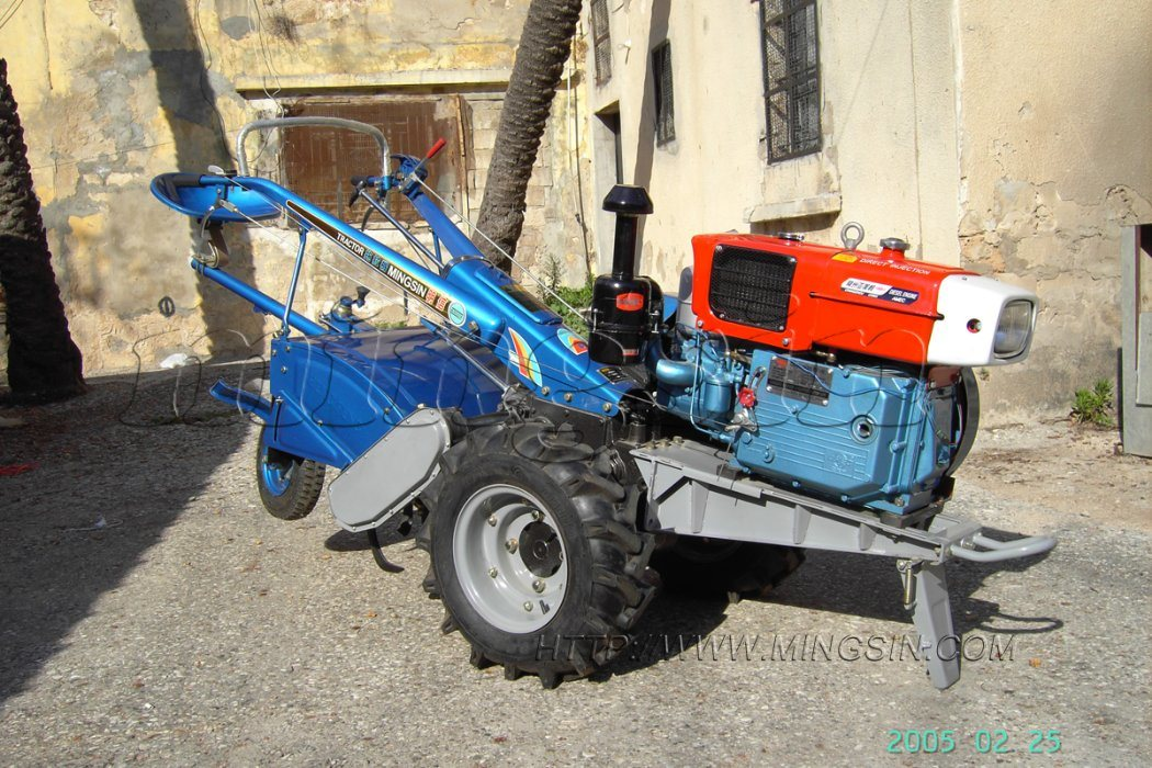 12-18HP Farm Hand Tractor / Power Tiller Machinery (df hand tractor) Mx-151