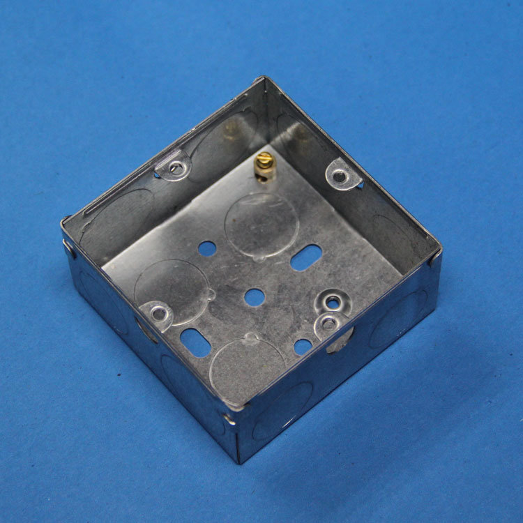Wall Mounted Electrical Junction Box, Wall, Free Engine Image For User ...