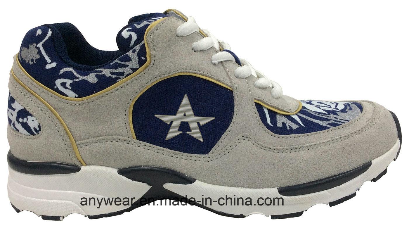 Women Ladies Gym Sports Shoes Fashion Walking Footwear (515-2519)