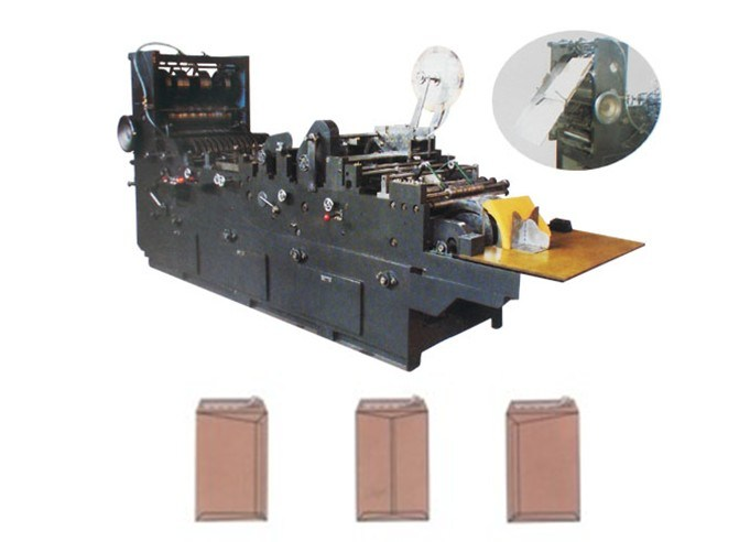 CE-Peel &Seal Pocket Envelope Making Machine (HP250D)
