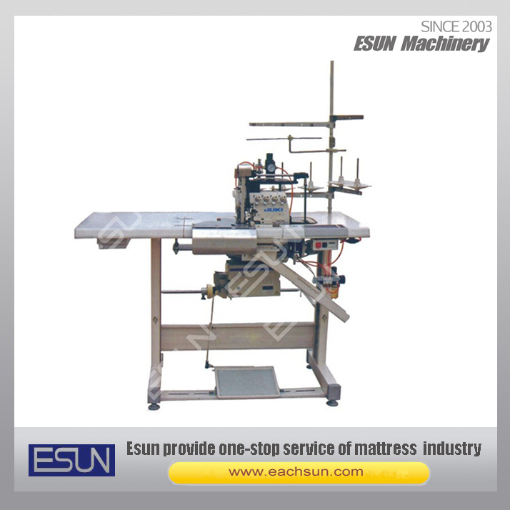Eol Series Flanging Machine