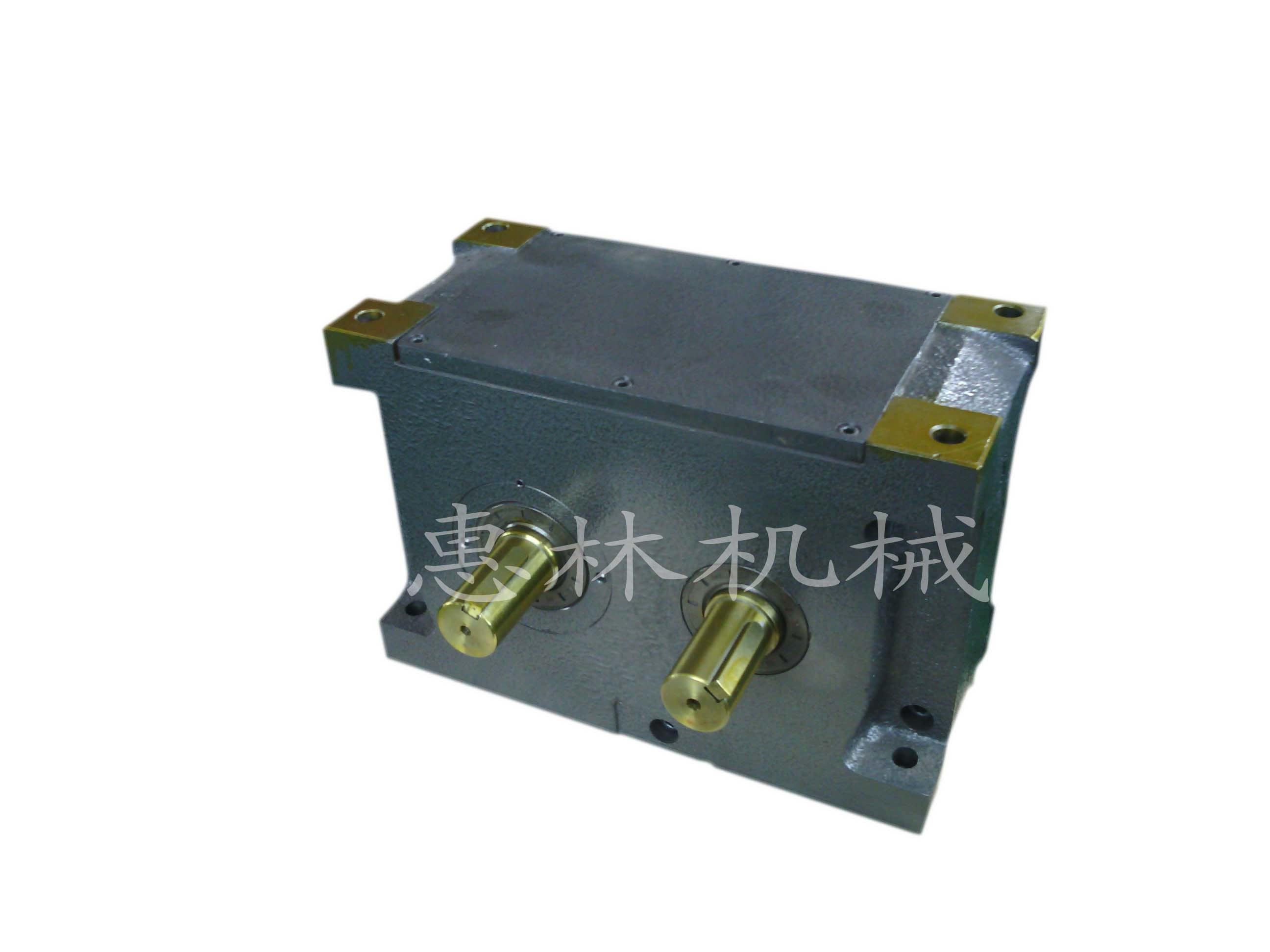 Flange Type PU Series High Speed Precision Cam Indexing Mechanism for Food Package Machine, Printing Die-Cutting Machine