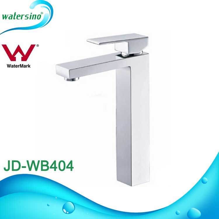 Sanitary Bathroom Fitting Hot Cold Water Tap