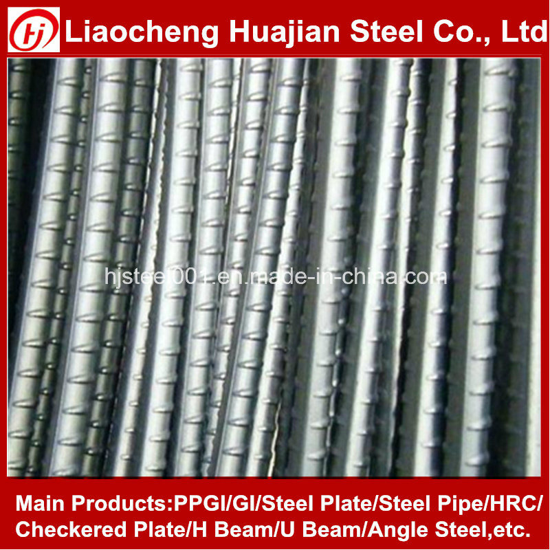 High Yield Steel Deformed Bar of Competitive Price
