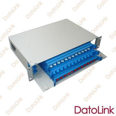 Drawer Type 36 Ports ODF