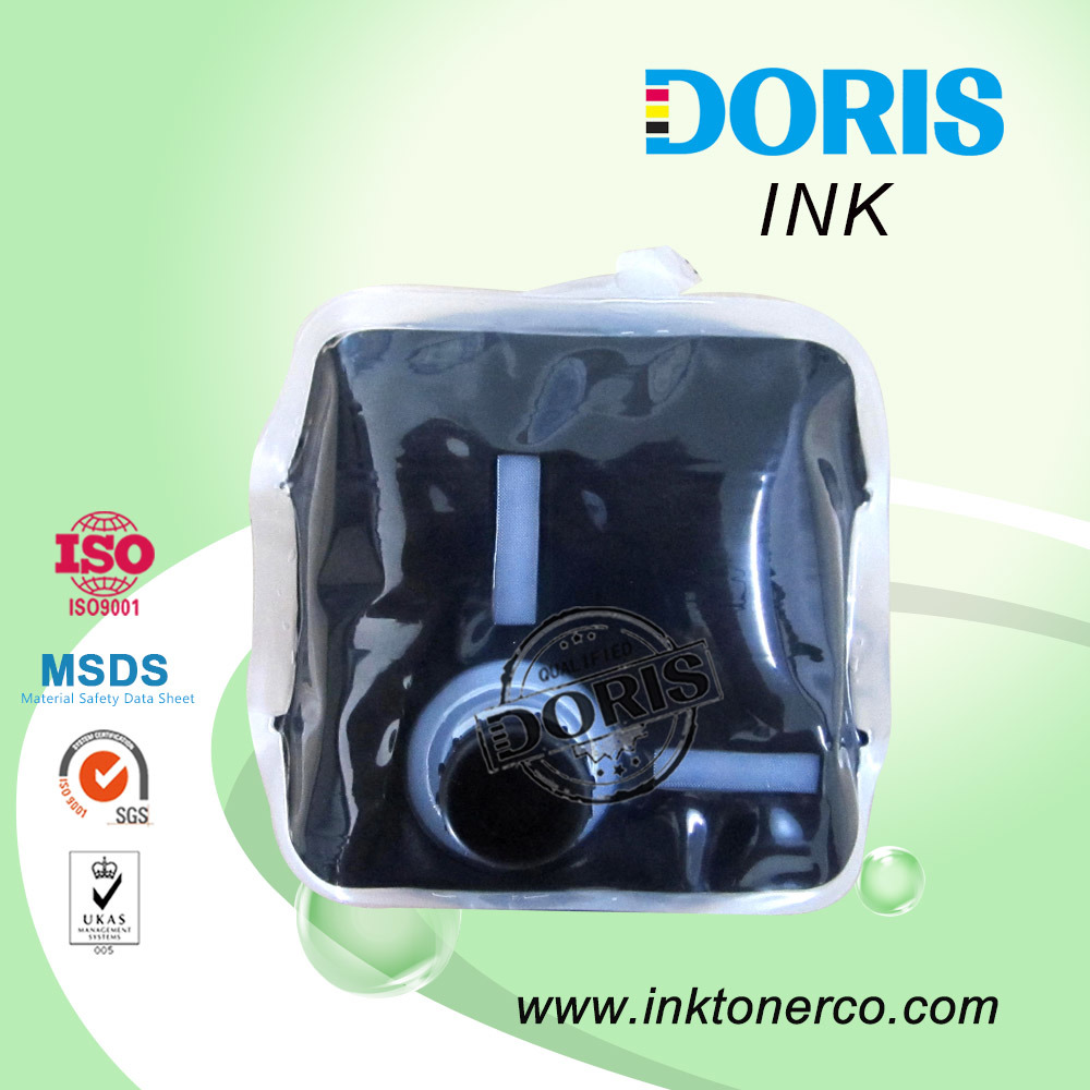 Compatible Duplicator Ink Cartridge Ds14L/Du24L/Du14L for Duplo Dp-U510/520/550/850/950/J450