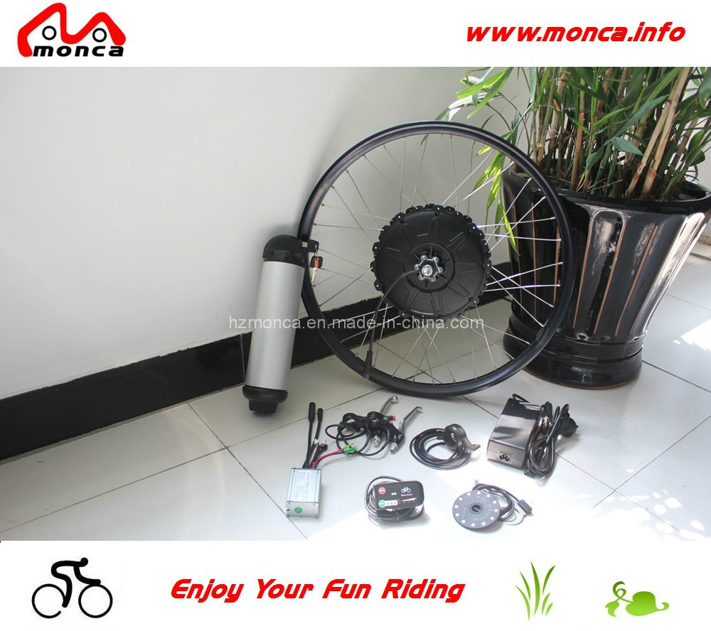 CE Approval E-Bike Conversion Accessories