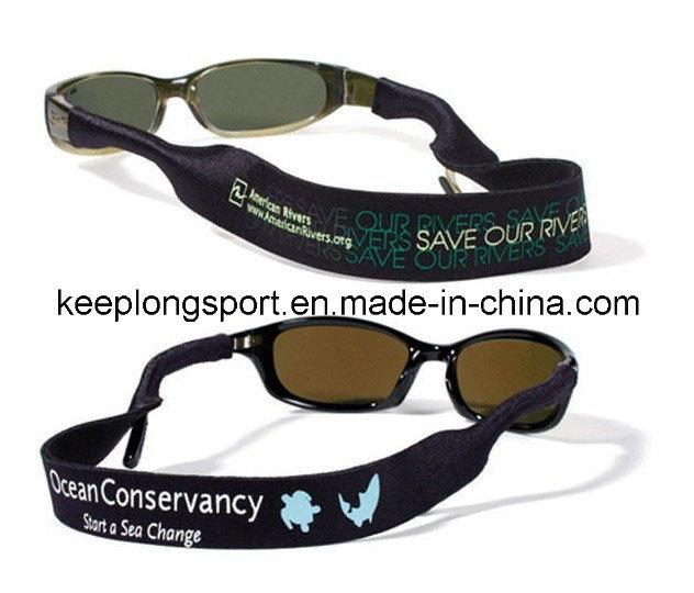 Neoprene Swimming Glasses Belt, Neoprene Glasses Strap