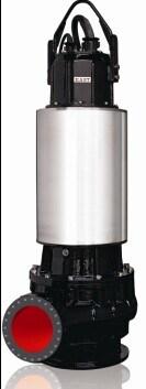 Centrifugal Submersible Sewage Pump
