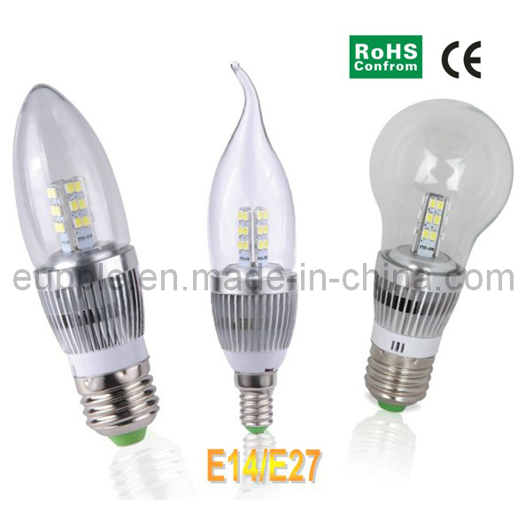 3W LED Candle Light Fts-Gy0301