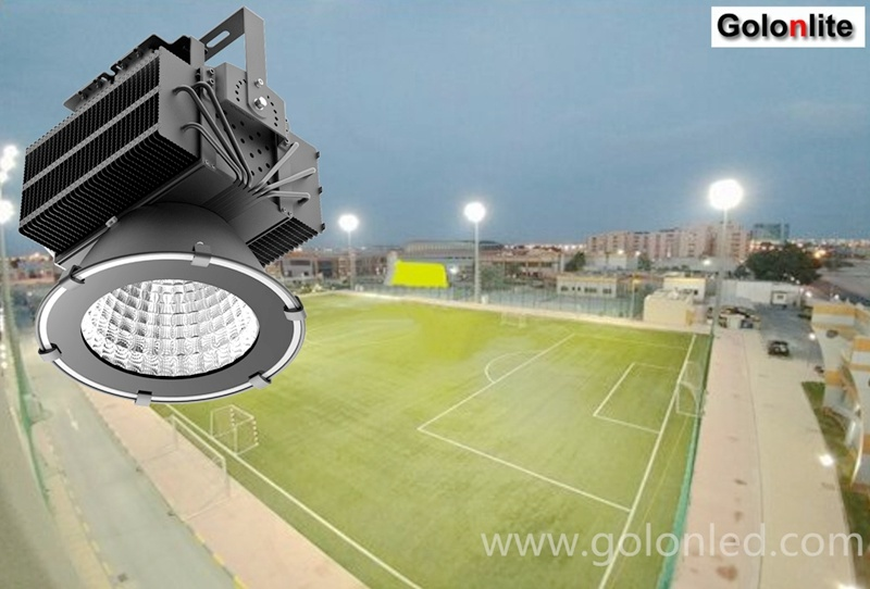 Best Price High Quality Professioinal LED Solution 400W Football Stadium Lighting