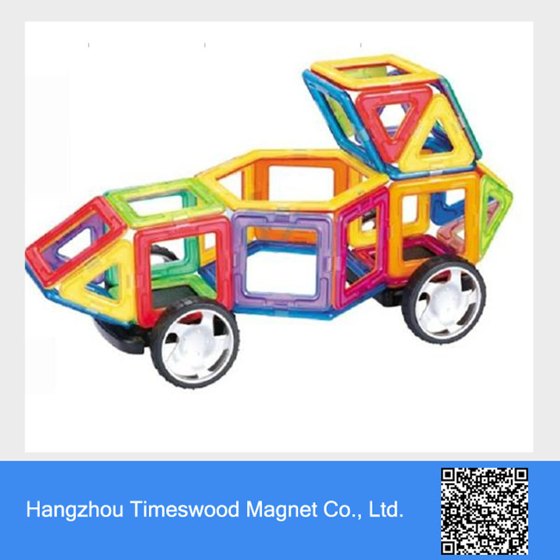 The Best Toy Develope Children′s Creativity and Intelligence