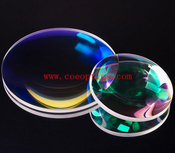 Optical Sapphire Lenses
