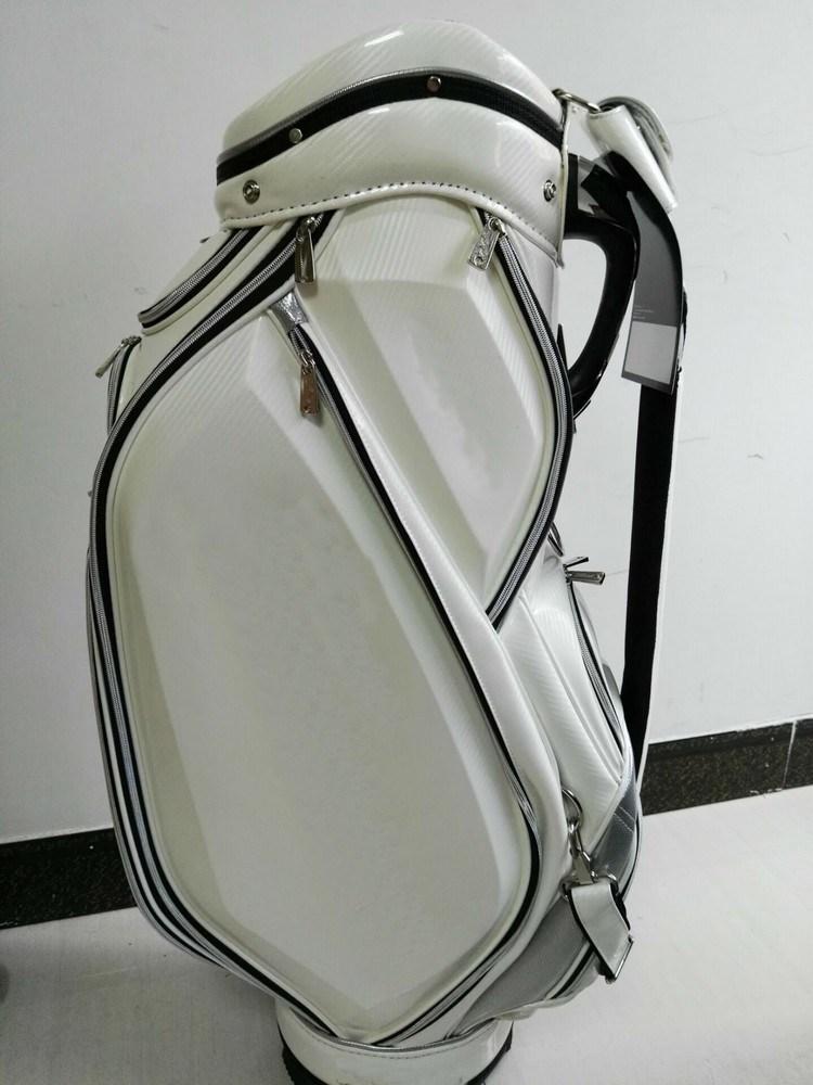 Crystal Material CB410 Golf Bag