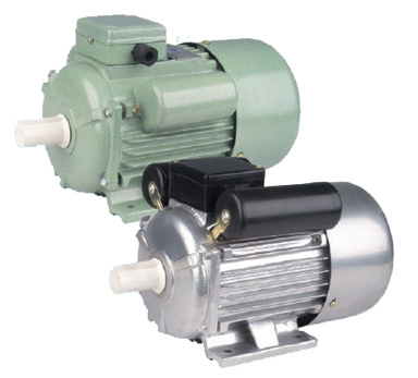 Yc Series Heavy-Duty Single Phase Capacitor Start Motor