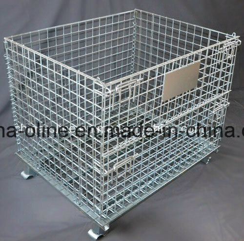 Euro Wire Bulk Storage Basket