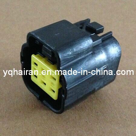 Auto Connector 368530-1