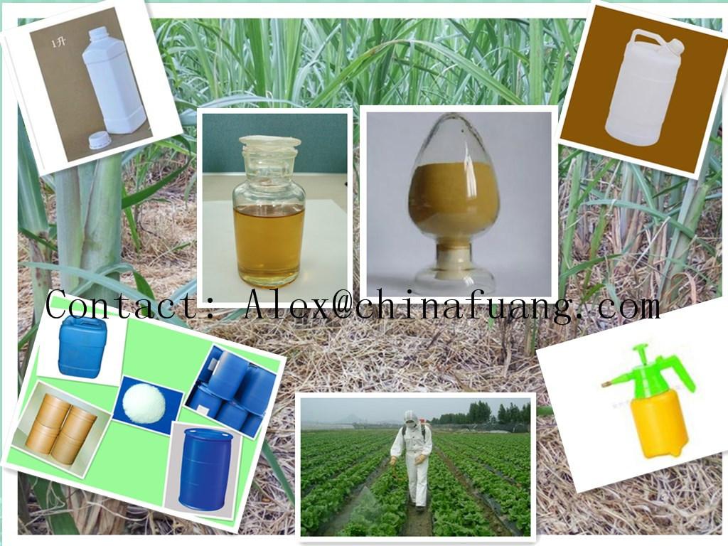 Systemic Herbicide 98%Tc Herbicide Penoxsulam