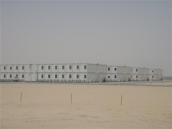 Labour Camp/Mining Camp/Camp House