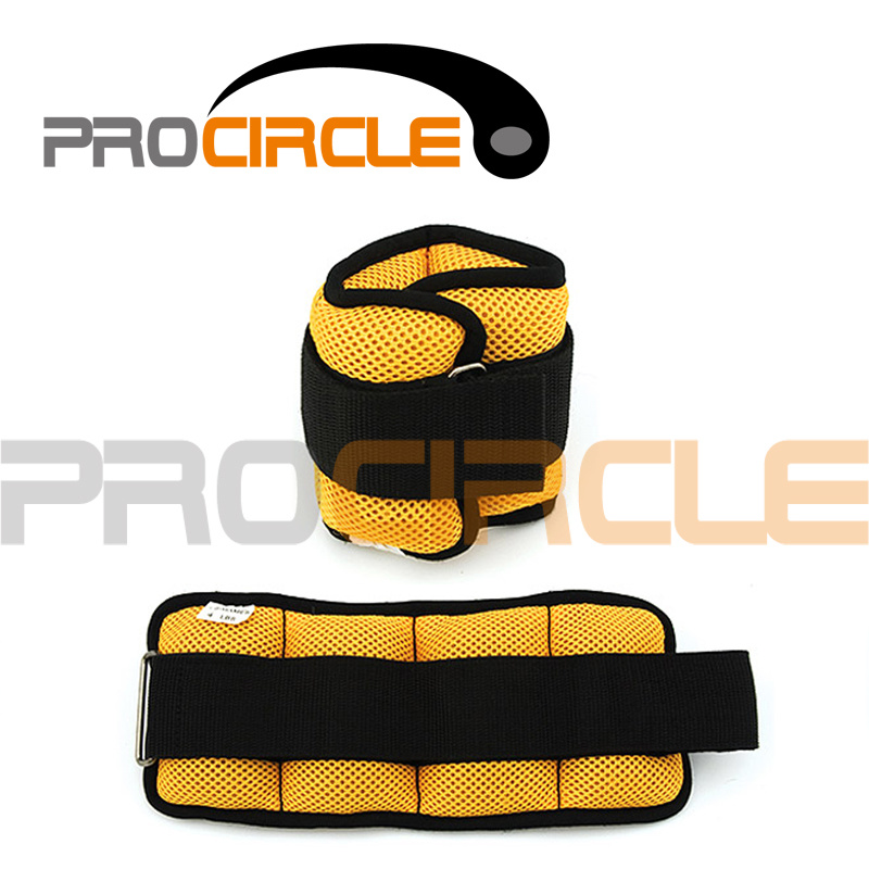 Colorful New Style Ankle/ Wrist Weights (PC-AW3002)