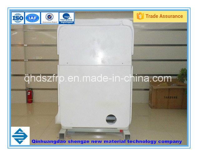 Hand Lay-up FRP Machine, High-End Fiberglass Products, GRP FRP Equipment