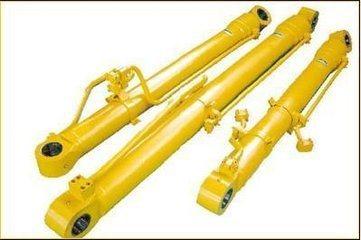 PC450-7 Arm Cylinder, Boom Cylinder, Bucket Cylinder for Komatsu Excavators