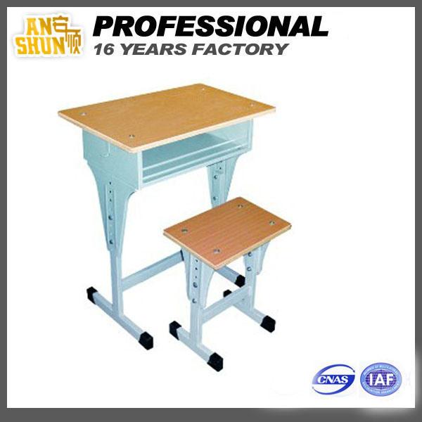 China Manufacturer Student School Desk