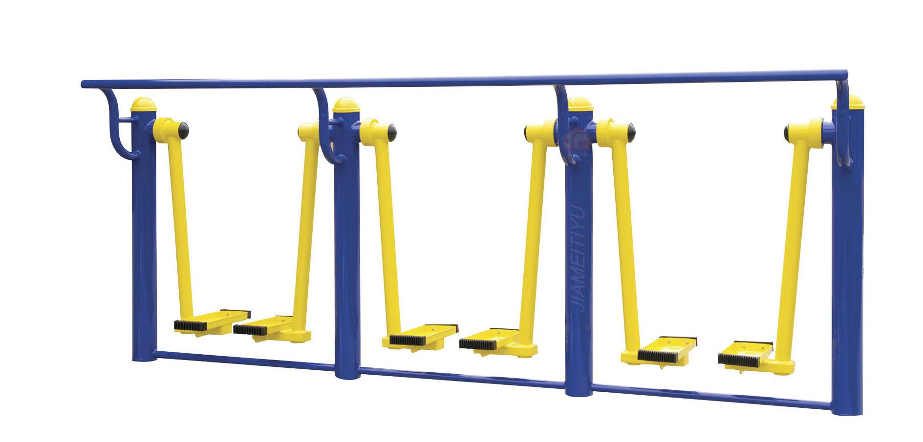Nscc Rambler Outdoor Fitness Equipment