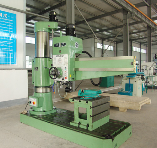 Ce TUV Radial Drilling Machine (Z3040 Z3050 Z3063 Z3080 Z30100 Z30125)