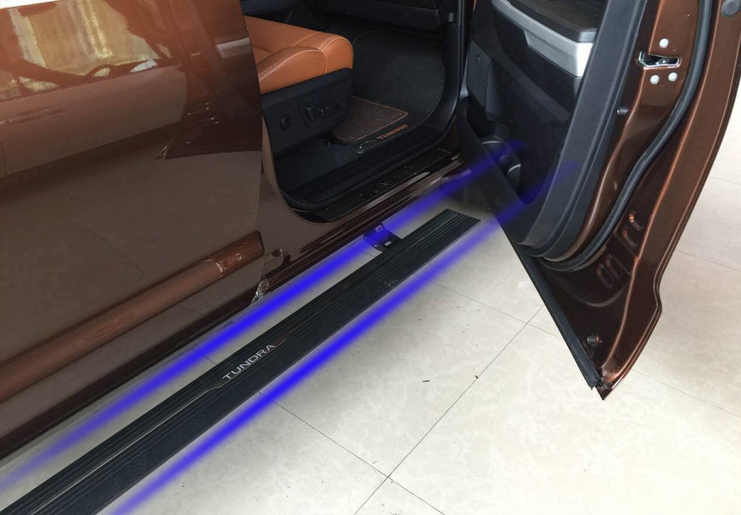 for Toyota Auto Parts Car Accessory Electric Running Board/ Side Step