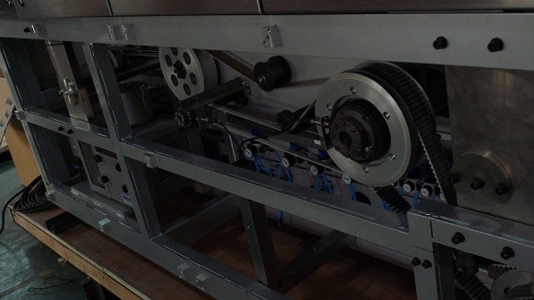 High Speed Automatic Cartoning Machine Dxhpx300