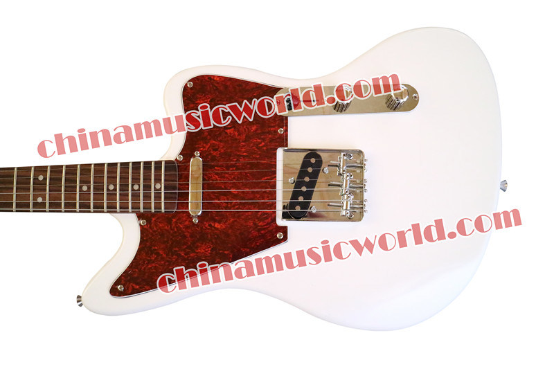Afanti Music Jazz Electric Guitar (AJM-447)