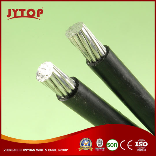 ABC Cable with ACSR AAAC Neutral Conductor