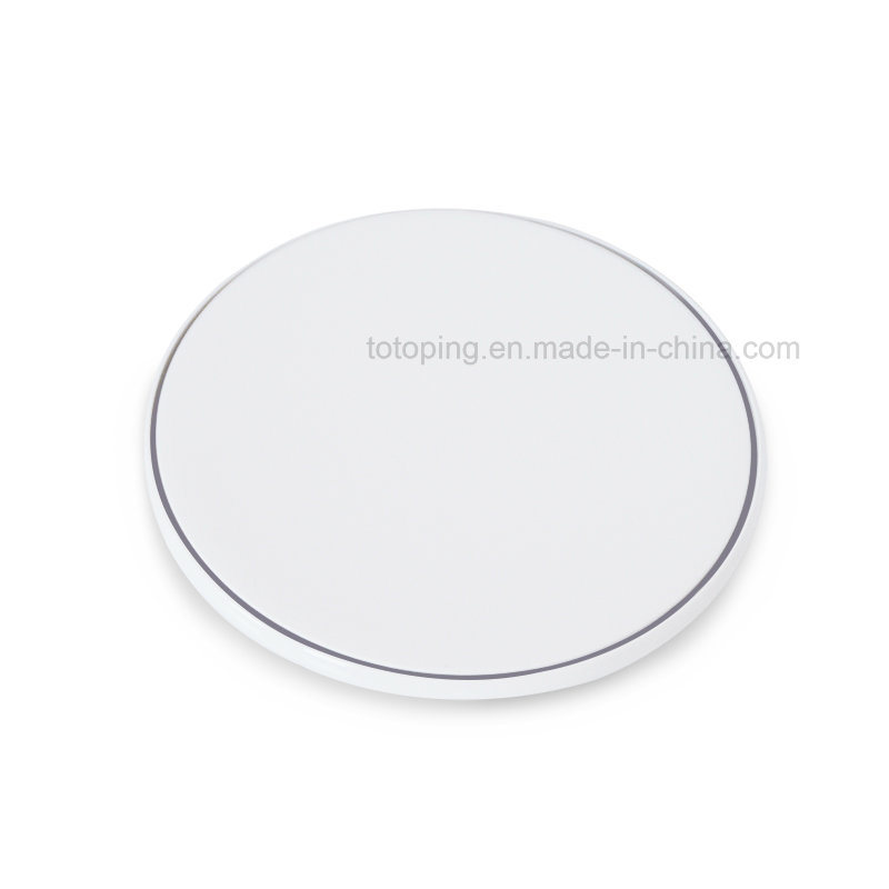 Fast Wireless Charger Qi Standard Fast Charger