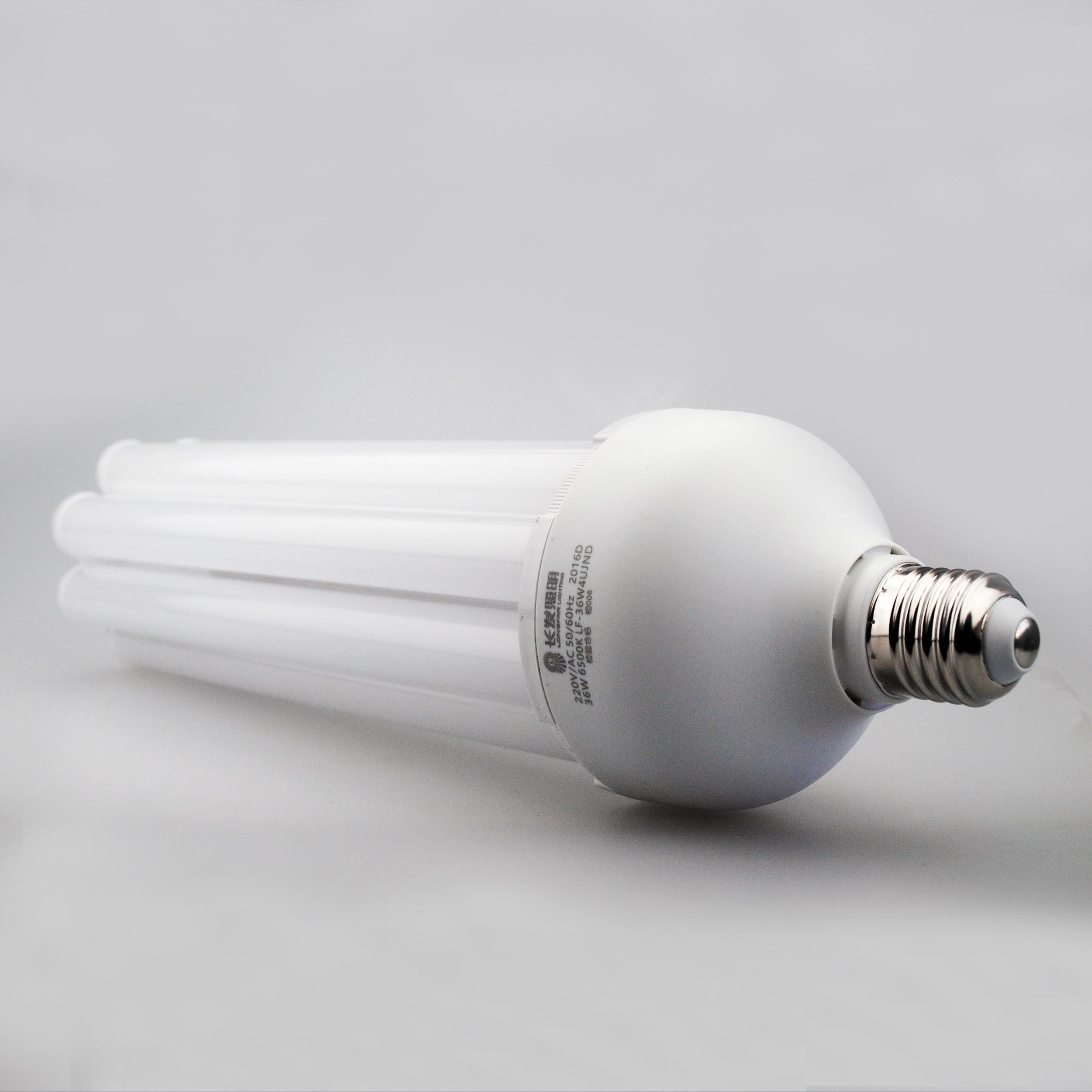 24W PU Material Environmental LED Corn Lighting