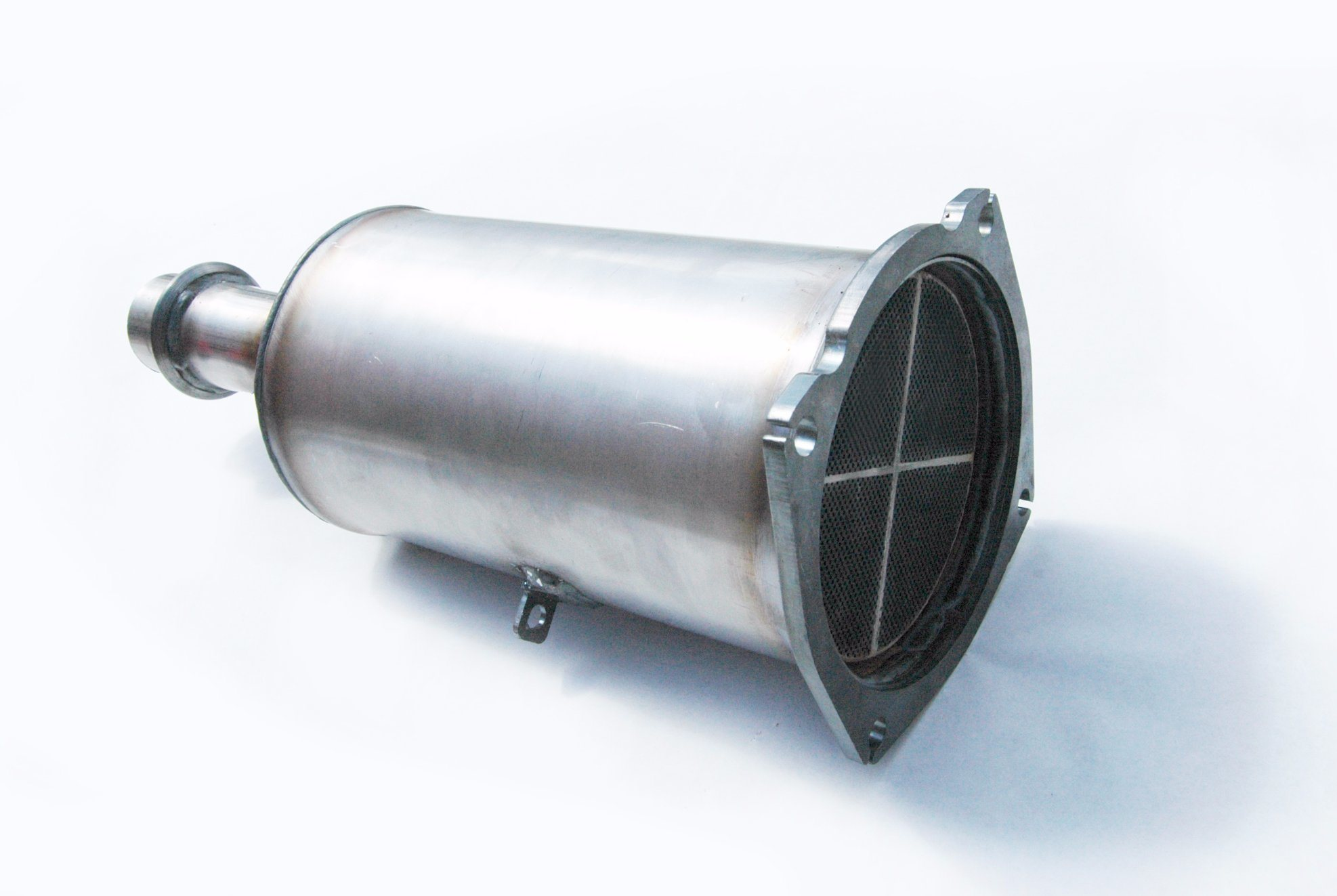 Diesel Particulate Filter DPF