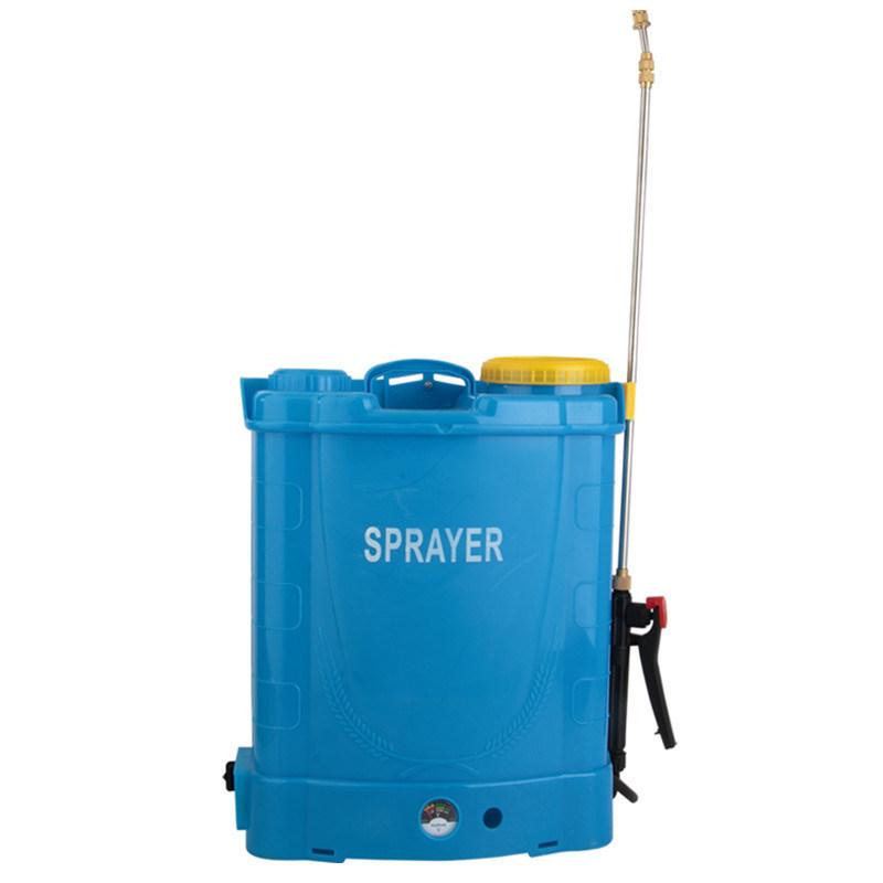 New Model 16L Knapsack Electric Battery Sprayer (HT-B16-C)