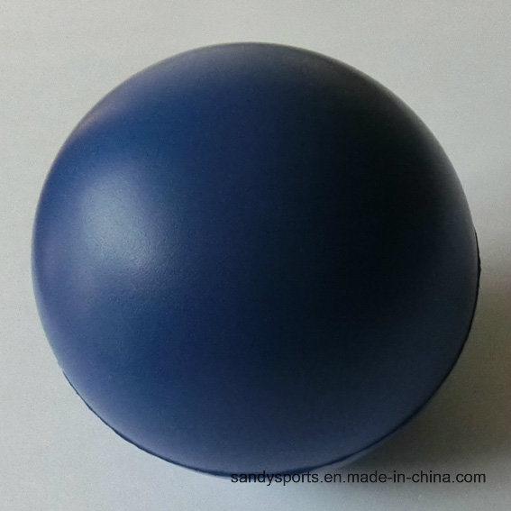 Popular Custom Logo Promotion 10cm PU Stress Foam Ball
