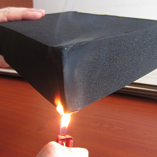 Closed Cell Cr Neoprene Sheet Foam for Automotive