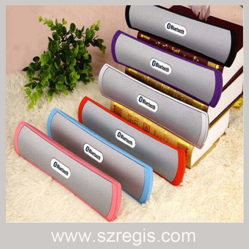 Innovative Products Support FM/U-Disk/TF/Bluetooth Mini Speaker