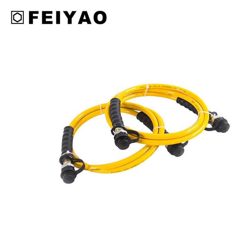 Jh Series High Pressure Hydraulic Hose